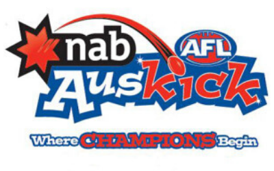 Auskick Football