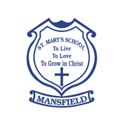 St Mary's Mansfield